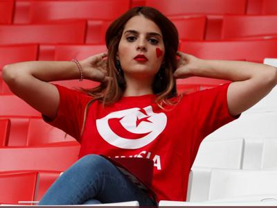 صورة المرأة التونسية الأجمل عربياً  والاكثر وعياً !