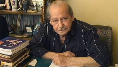 Photo of رحيل شيخ الرواية السورية حنا مينه