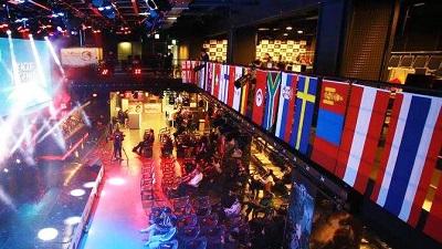 صورة الصين تستضيف نهائيات مهرجان للألعاب الإلكترونية  في العام المقبل 2019