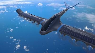 صورة سنغافورة تصنع أوّل طائرة ركاب إقليميّة حول العالم تعمل بالطاقة الهيدروجينيّة