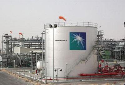 صورة السعودية تصدر النفط الخام  من ميناء المعجز الذي تحمل العراق تكاليف أنشائه