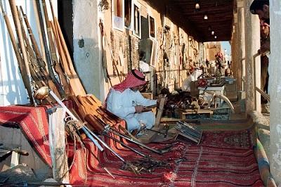 صورة مهرجان الجنادرية  ينطلق من السعودية ليعكس التراث وعمق الأصالة العربية