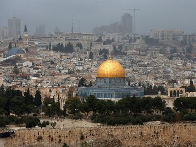 صورة استراليا تعترف رسميا بالقدس الغربية عاصمة لإسرائيل