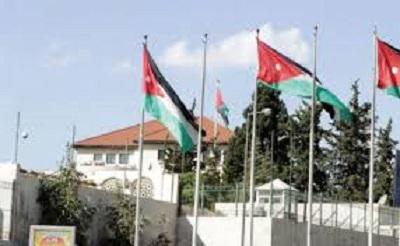 صورة الاعتراف الغربي بالقدس عاصمة لاسرائيل يهدد وجود الأردن