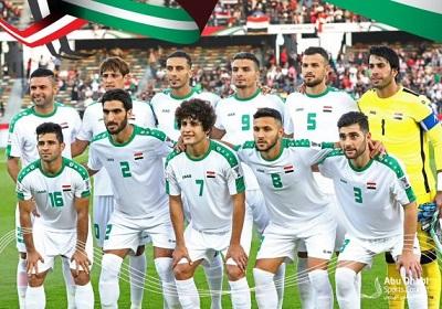صورة العراق يستهل مشواره بفوز صعب على فيتنام في كأس آسيا 2019