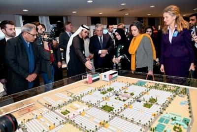 صورة رئيس البرلمان الأوروبي : يدعو لتعزيز التعاون مع الإمارات على الصعيد الإنساني والإغاثي