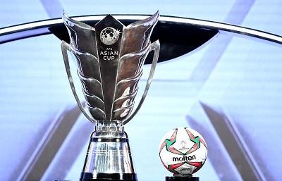 صورة جدول مباريات كأس اسيا 2019 في الامارات