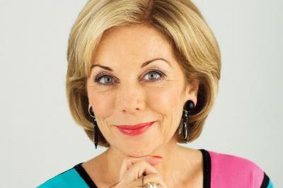 صورة أيتا بتروز رئيسة جديدة لمجلس إدارة شبكة ABC الإخبارية
