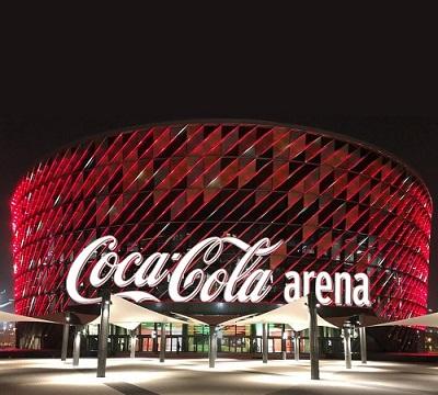 صورة دبي  ستشهد أفتتاح أول وأكبر صالة مغلقة للفعاليات والأحداث العالميّة
