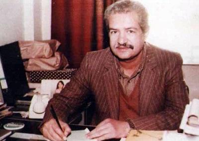 صورة نقابة الصحفيين العراقيين  تحيي ذكرى تغييب المفكر عزيز السيد جاسم