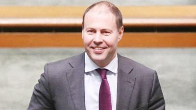 صورة الحكومة الاسترالية تطلق الميزانية قبل موعد الانتخابات العامة