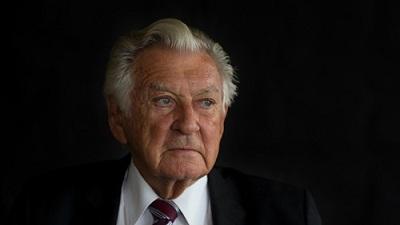 صورة وفاة رئيس الوزراء الاسترالي الأسبق بوب هوك
