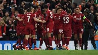 Photo of ليفربول يتأهل إلى نهائي دوري أبطال أوروبا بفوز كبير على برشلونة