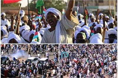 Photo of إنقلاب العسكر السوداني: تلبية لنداء الشعب أم تكريس للمزيد من الفوضى؟