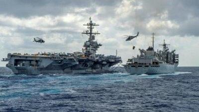 صورة أستراليا ستبني ميناء جديد لقوات البحرية الأمريكية المارينز في مدينة داروين