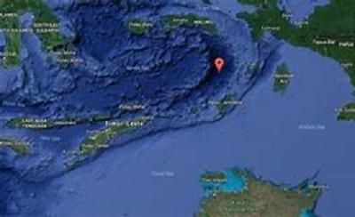 Photo of زلزال يضرب بحر باندا وأستراليا تخلي مناطق في مركز مدينة داروين