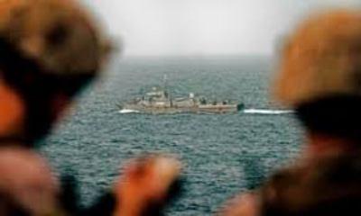 صورة استراليا  تعلن انضمامها  الى القوات الاميركية  في مضيق هرمز