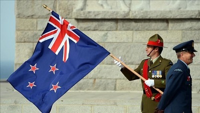 صورة نيوزلندا ترفض أبقاء قواتها في العراق