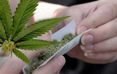 صورة برلمان كانبيرا يسمح بحيازة  50 غم من الماريجوانا للأ ستخدام الشخصي
