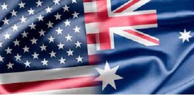 صورة استراليا تهنئ الرئيس الامريكي المنتخب جو بايدن وتشكر ادارة ترامب