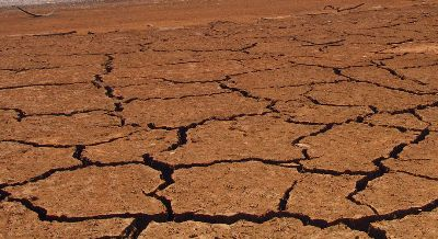 صورة الجفاف يهدد  أكثر من 10 مدن استرالية