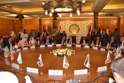 صورة العراق يدعو بضرورة تفعيل عضويّة سوريا في الجامعة العربيّة وعودتها الى الصف العربي