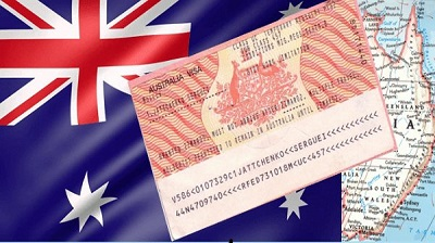 صورة ما هي شروط قبول طلبات اللجوء إلى أستراليا المقدمة من الخارج؟