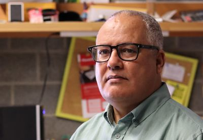"Photo of باحث مغربي يحصل على الجائزة الفخرية العالمية ""جيراردو دي كريمونا"""