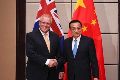 Photo of مورسن وكيكيانغ يلتقيان في تايلندا
