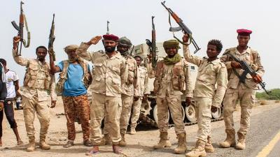 صورة الحكومة السودانية الجديدة تسحب  عشرة آلاف جندي من اليمن