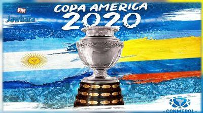 Photo of قطر واستراليا ضمن المنتخباب المشاركة بكأس كوبا أمريكا 2020