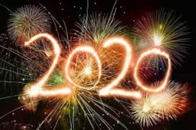 صورة ونحن نودع عام ونستقبل العام الجديد 2020 ، أحلام وأمان تحققت ، وأخرى تنتظر في العام الجديد!