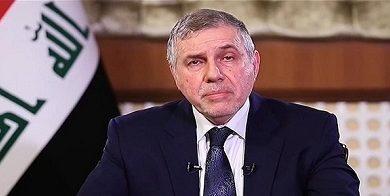 صورة رئيس الوزراء العراقي المكلف :سأقدم التشكيلة الوزراية الى البرلمان لمنح الثقة