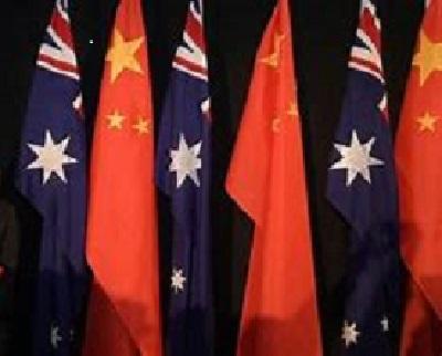 صورة أستراليا تمدد قرار حظر السفر الى الصين