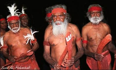 صورة استراليا تحتفل بيوم  الاعتذار الوطني للسكان الأصليين ( الابورجينز )