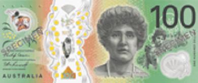 صورة البنك الاحتياطي الفدرالي يصدر ورقة نقدية جديدة من فئة 100 دولار