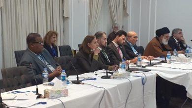 صورة مكتب حقوق الانسان في البعثة الدولية في العراق (يونامي) يستضيف جلسة حوارية عن خطاب الكراهية