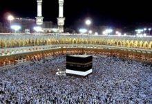 Photo of السعودية تسمح بالمطاف مؤقتا لغير المعتمرين لبيت الله الحرام