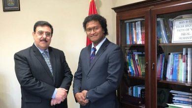 Photo of حكومة فيجي تقدم شكرها وتقديرها للسفارة العراقية في استراليا