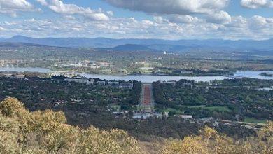 صورة قصة أنشاء العاصمة الاسترالية كانبرا ؟