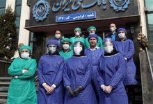 Photo of مسؤول إيراني: عدد المصابين في إيران بفيروس كورونا يفوق المعلن