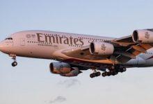 Photo of طيران الإمارات تستأنف رحلاتها الى 29 وجهة عالمية