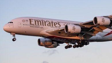 صورة طيران الإمارات تستأنف رحلاتها الى 29 وجهة عالمية