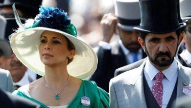 صورة ماذا أبلغت الأميرة هيا القاضي حين طلبت الطلاق من الشيخ  محمد بن راشد ؟