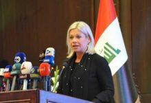 Photo of الأمم المتحدة تؤكد استمرار أعمال القتل والاختطاف والترهيب ضد المحتجين في العراق
