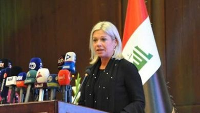 صورة الأمم المتحدة تؤكد استمرار أعمال القتل والاختطاف والترهيب ضد المحتجين في العراق