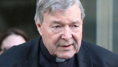 Photo of المحكمة العليا الاسترالية تبرئ الكاردينال جورج بيل من تهم الاعتداء على الأطفال