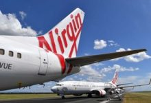 Photo of شركة طيران ( فيرجين أستراليا) تضع نفسها تحت الادارة الطوعية تفاديا لاشهار أفلاسها