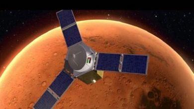 Photo of مسبار الأمل الأماراتي سينطلق إلى المريخ في منتصف تموز المقبل
