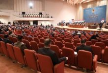 Photo of البرلمان العراقي يمنح الثقة لرئيس الوزراء مصطفى الكاظمي و15 وزيراً
